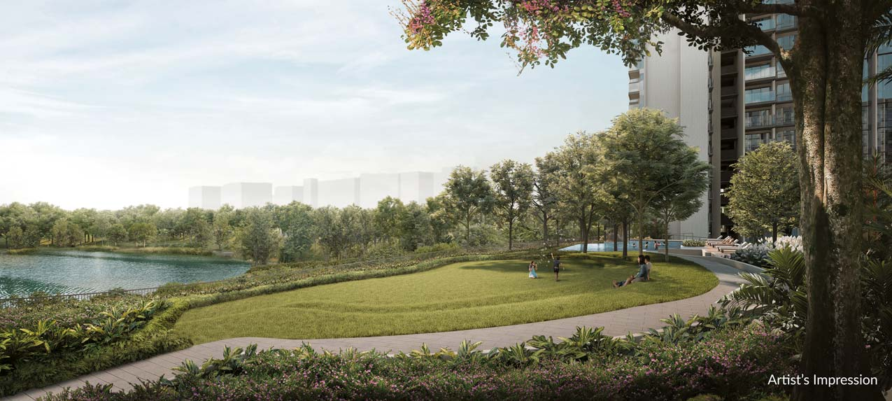 the woodleigh residences condo singapore