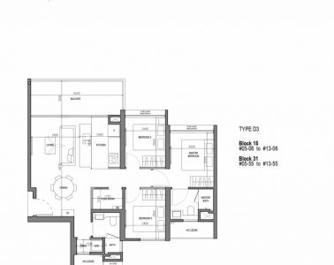 the-woodleigh-residences-floor-plan-3-bedroom-type-d3