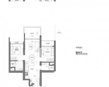 the-woodleigh-residences-floorplan-2-bedroom-deluxe-type-b1a