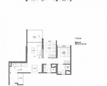 the-woodleigh-residences-floorplan-2-bedroom-deluxe-type-b4