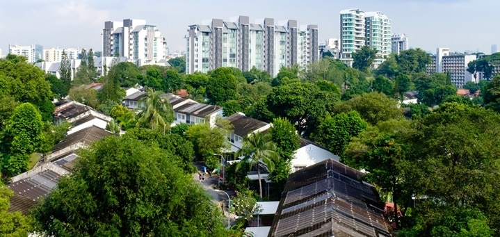 HDB Issues $900mil Fixed Rate Notes